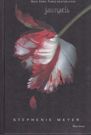 Stephenie Meyer. Jaunatis