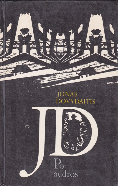 Dovydaitis Jonas. Po audros