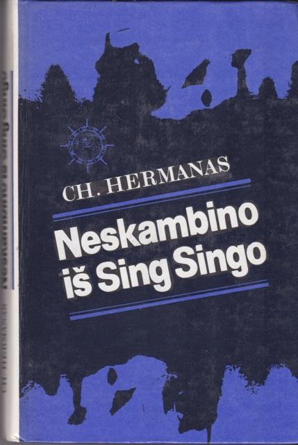 Hermanas C. Neskambino iš Sing Singo