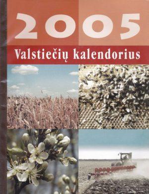 Valstiečių kalendorius 2005
