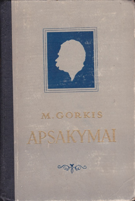Gorkis M. Apsakymai