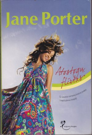 Porter Jane. Atostogų flirtas