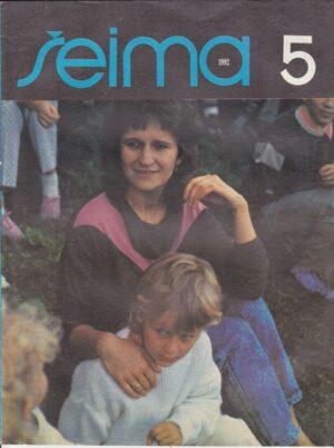 Šeima, 1992/5