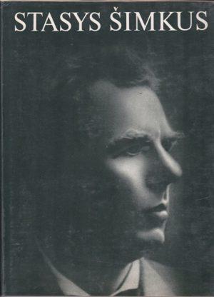 Palionytė D. Stasys Šimkus