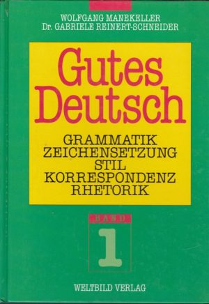 Gutes Deutsch (1-2)