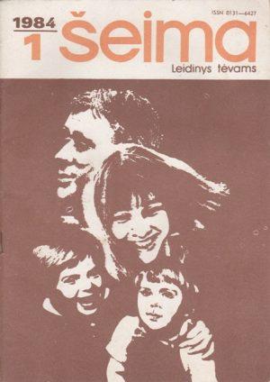 Šeima, 1984/1