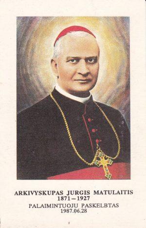 Katalikų kalendorėlis 1992