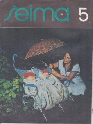Šeima, 1991/5