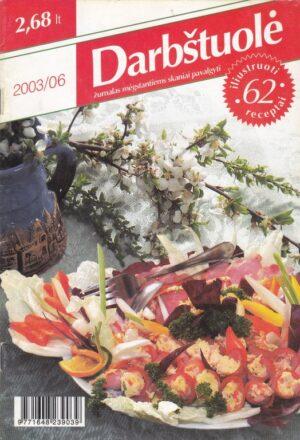 Darbštuolė 2003/06