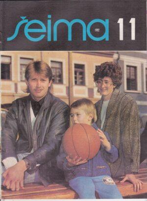 Šeima, 1992/11