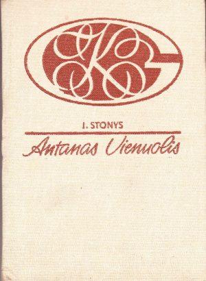 Stonys J. Antanas Vienuolis