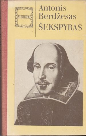 Berdžesas Antonis. Šekspyras