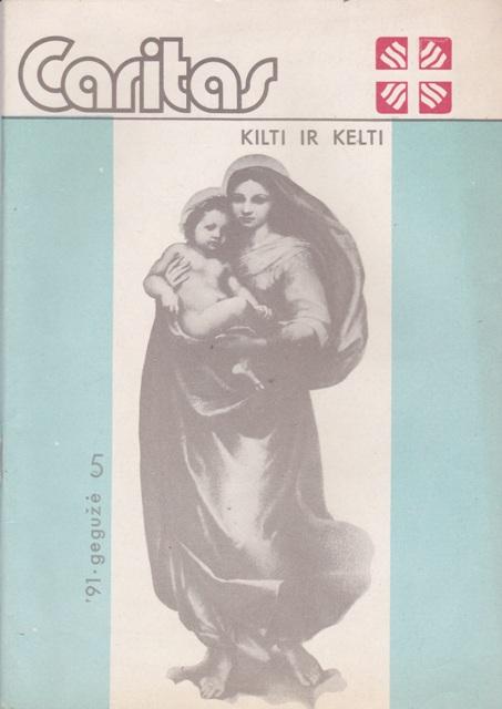 Caritas, 1991/5