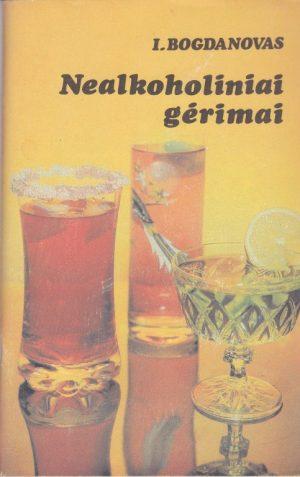 Bogdanovas I. Nealkoholiniai gėrimai
