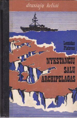 Platovas Leonidas. Nykstančių salų archipelagas