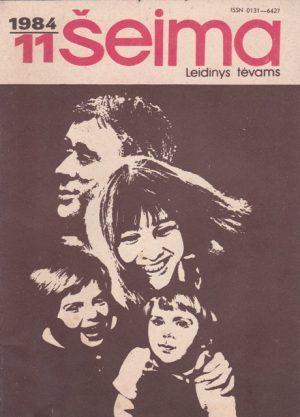 Šeima, 1984/11