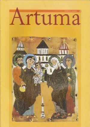 Artuma, 2008/2