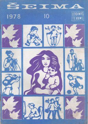 Šeima,1978/10