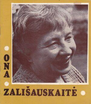 Ona Zališauskaitė