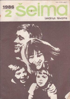 Šeima,1986/2