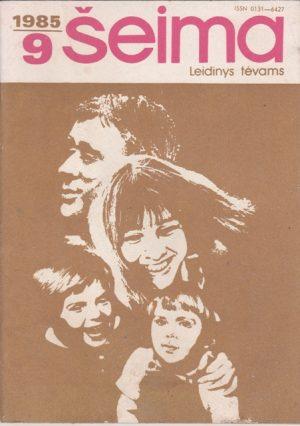 Šeima,1985/9