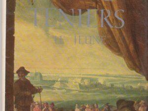 """Atvirukų rinkinys """"David Teniers le Jeune"""""""