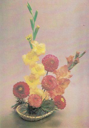 Atvirukas, 1983