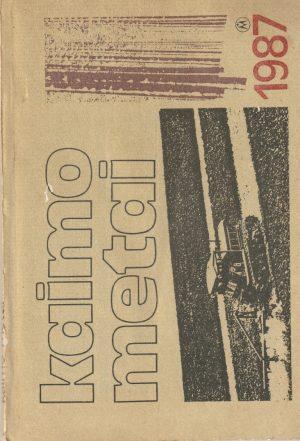 Kaimo metai,1987
