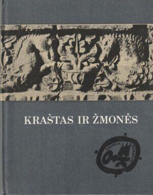 Jurginis Juozas. Kraštas ir žmonės