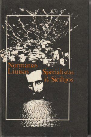 Liuisas Normanas. Specialistas iš Sicilijos