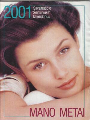 2001 m. kalendorius