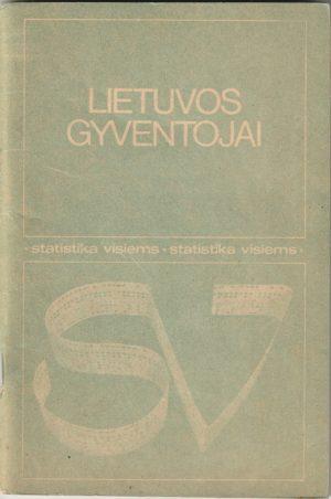 Lietuvos gyventojai