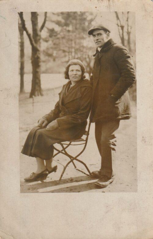 Sena fotografija