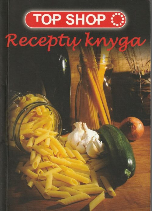 Receptų knyga
