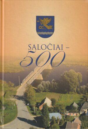 Saločiai - 500