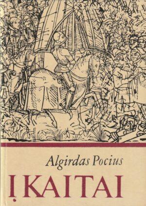 Pocius Algirdas. Įkaitai