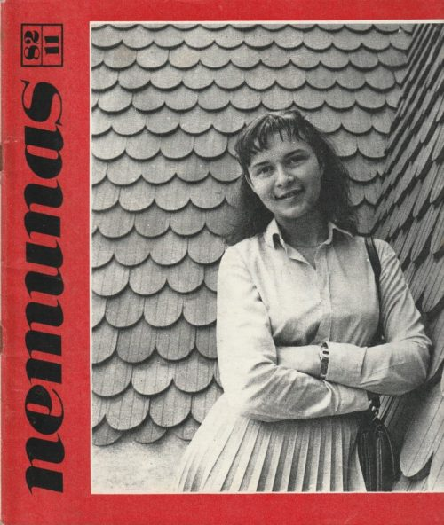 Nemunas,1982/11