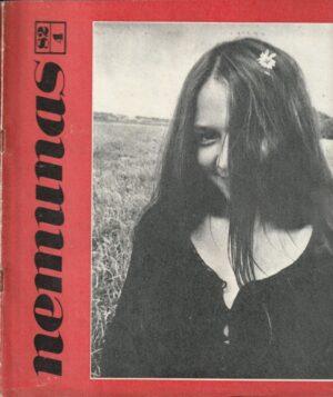 Nemunas,1982/4