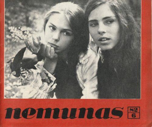 Nemunas,1982/6