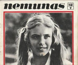 Nemunas,1982/7