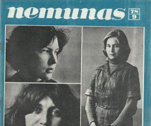 Nemunas, 1978/9