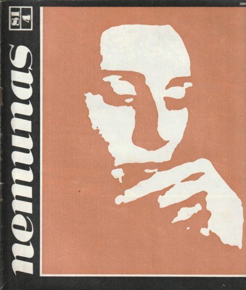 Nemunas, 1981/4