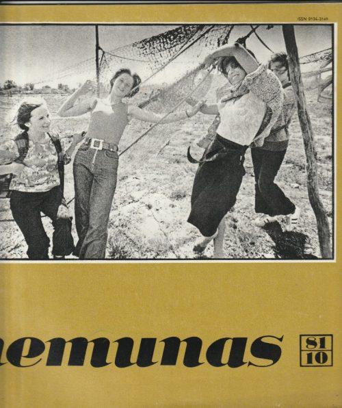 Nemunas, 1981/10