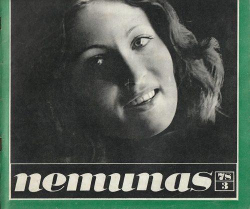 Nemunas, 1978/3