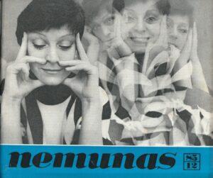 Nemunas, 1985/12