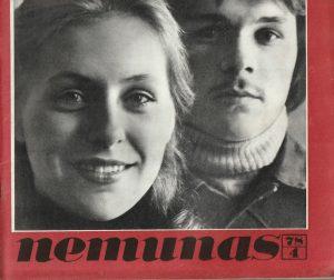Nemunas, 1978/4