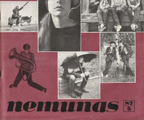 Nemunas, 1987/5