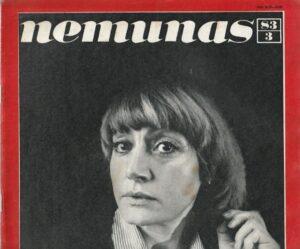 Nemunas, 1983/3