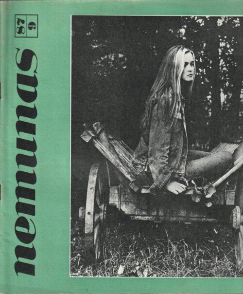 Nemunas, 1987/9