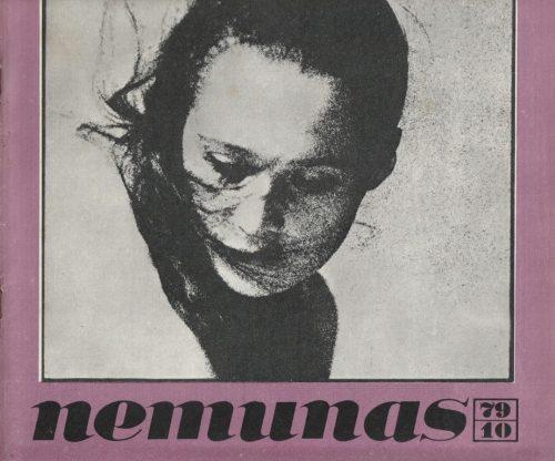 Nemunas, 1979/10